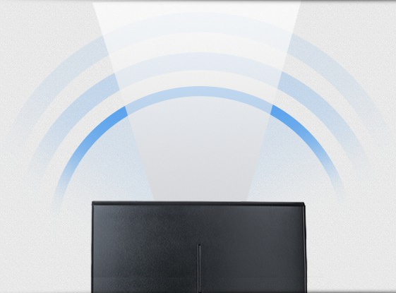 SV9385 Indoor TV Antenna